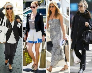 celebrities-using-reusable-bags-reese-witherspoon-jessica-biel-jennifer-aniston-sienna-miller